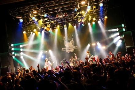 """『ヤバイTシャツ屋さん """"We love Tank-top"""" TOUR 2016-2017』"""