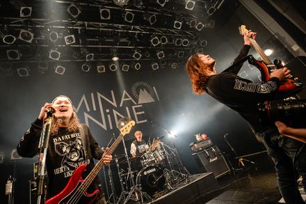 『MINAMI NiNE pre. SWEET Tour』