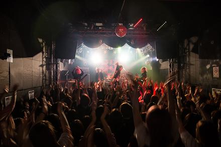 『MeteoroiD Last Oneman Live 「解散」』