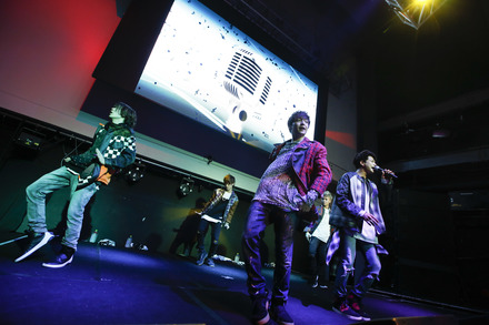 『4th Anniversary Live「Gradually」-1st ALBUM 全曲通します-』