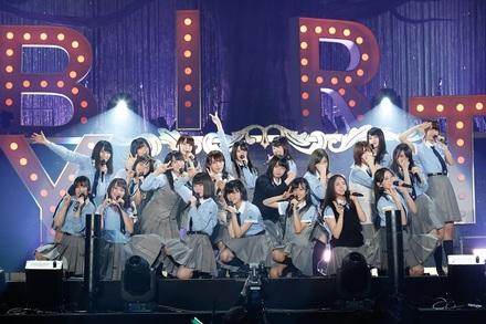 『欅坂46 デビュー1周年ライヴ』