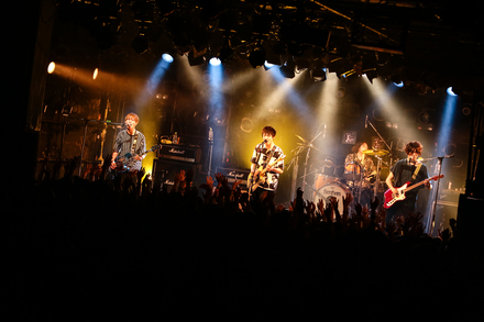 『雨降ってG高まるツアー ~We are the TYPHOON~』