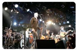 OVERGROUND  ACOUSTIC UNDERGROUND 渋谷CLUB QUATTRO