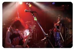 Tr.弾 神戸ARTHOUSE