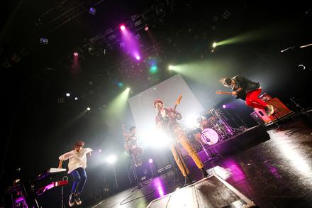 �wTWELVE TOUR �`�t���ꍏ�ƃ��m�e�g���`�x