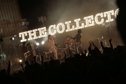�wTHE COLLECTORS 30th Anniversary Live