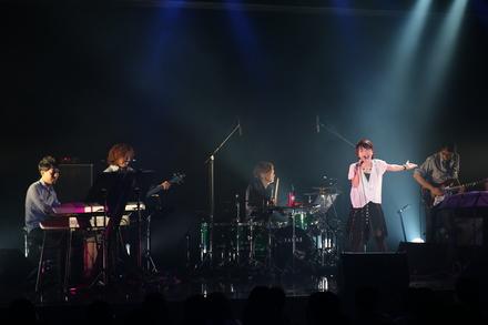 �wSuara LIVE TOUR 2016~��������~�x