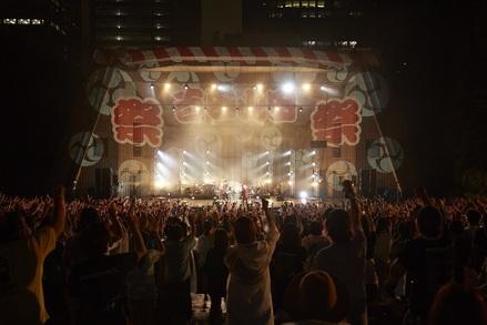 『吉田山田祭り2016』