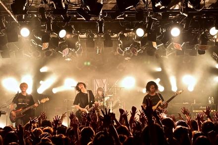 『Ivy to Fraudulent Game「行間にて」release tour Grand Final ONEMAN -東京にて- 追加公演』