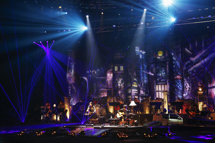 『VAMPS LIVE 2016 追加公演 -ACCOUSTIC DAY-』