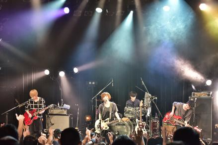 『nano.RIPE TOUR 2016「ルミナナリー」』