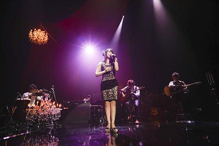 『MTV Unplugged: Nana Mizuki』