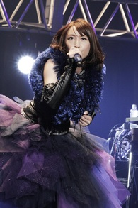 『Eir Aoi 5th Anniversary Special Live 2016  ~LAST BLUE~ at 日本武道館』