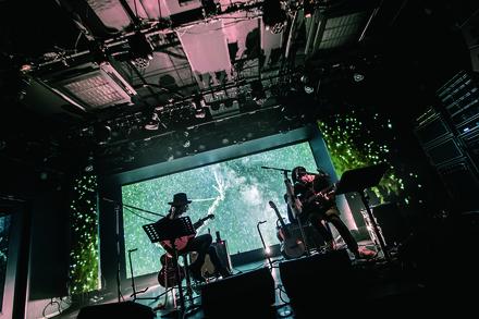 『二弦の共鳴 ~tour 2016~』