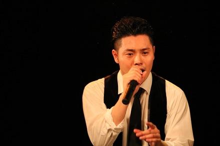 """『清貴 4th Album""""あなたがいてくれたから""""発売記念LIVE』"""