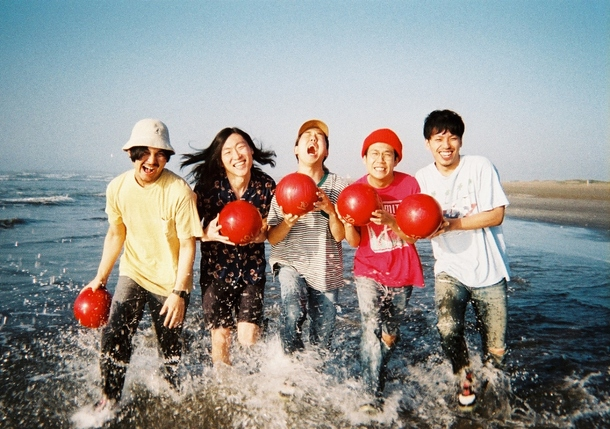 Never young beachの画像 p1_12