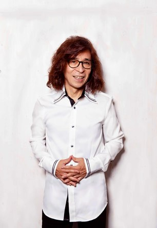 松尾清憲 (okmusic UP's)