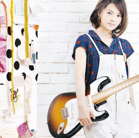 YUI「HELLO 〜Paradise Kiss〜」のジャケット写真 (okmusic UP\'s)
