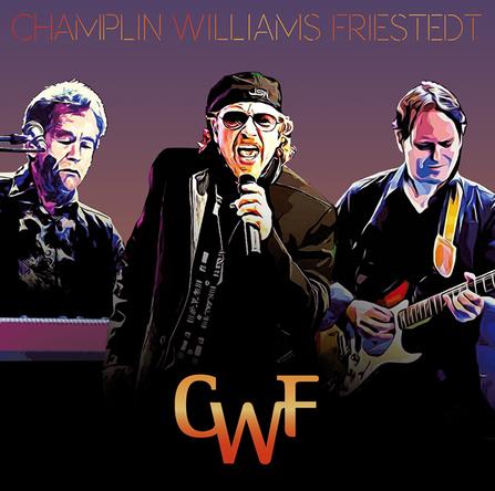 アルバム『CWF』 (okmusic UP's)