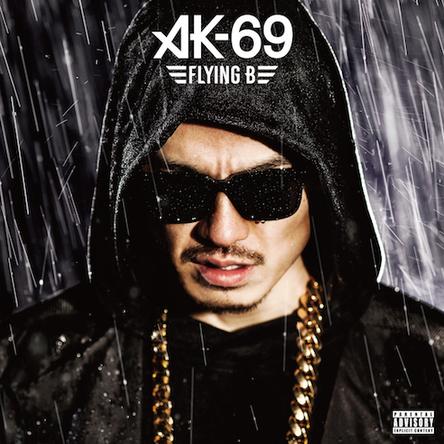 シングル「Flying B」【初回限定盤】(CD+DVD) (okmusic UP's)