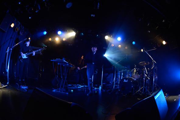 1月14日(木)@「ビクターロック祭り2016」(雨のパレード) (okmusic UP's)
