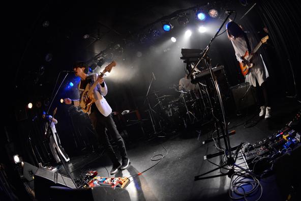1月14日(木)@「ビクターロック祭り2016」(LILI LIMIT) (okmusic UP's)