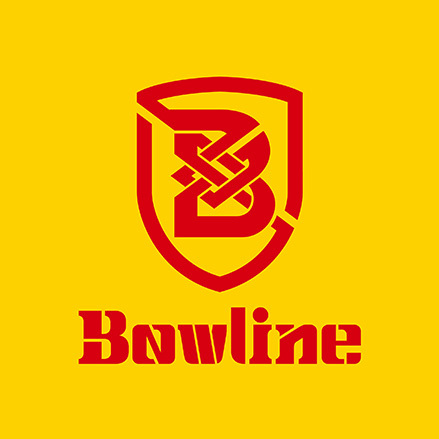 Bowline徽标(okmusic UP's)