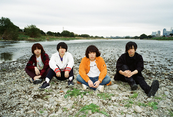 KANA-BOON (okmusic UP's)
