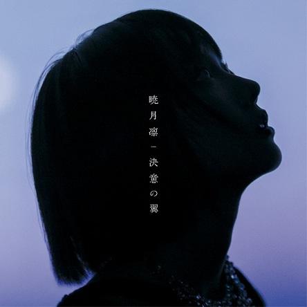シングル「決意の翼」【初回生産限定盤】(CD+DVD) (okmusic UP's)
