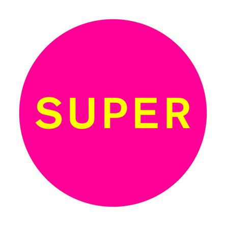 アルバム『スーパー』【CD】 (okmusic UP's)