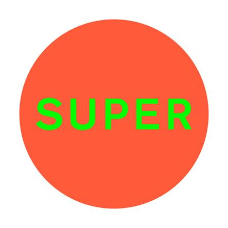 アルバム『スーパー』【Vinyl】 (okmusic UP's)