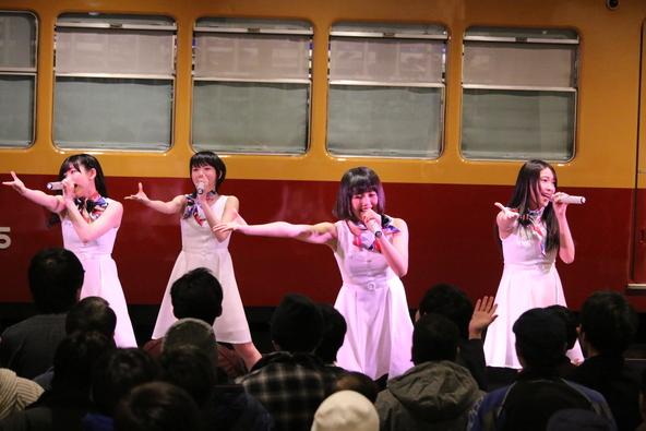 1月23日(土)@大阪くずはモール (okmusic UP's)