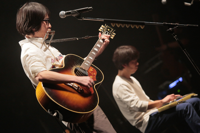 1月23日 (土)@中野サンプラザ (okmusic UP's)