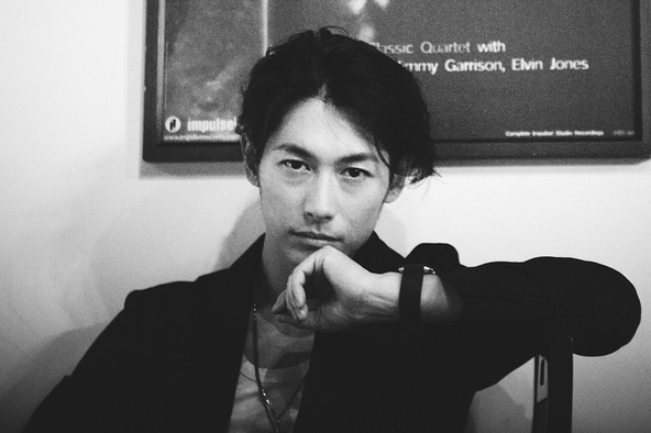 DEAN FUJIOKA (okmusic UP's)