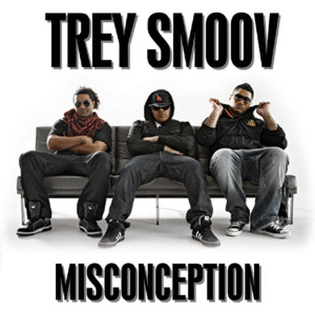 Trey Smoov (okmusic UP's)