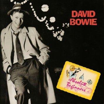 David Bowie「Absolute Beginners」のジャケット写真 (okmusic UP's)
