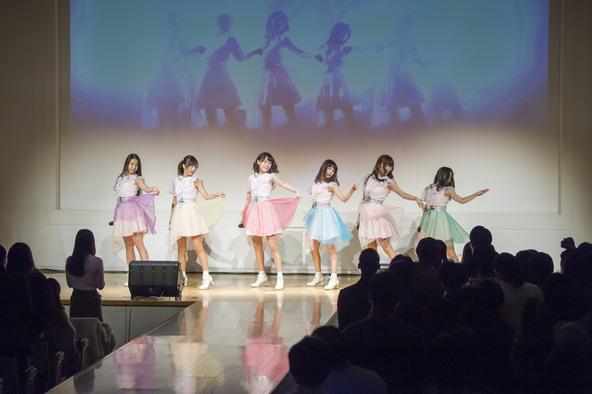 1月28日(木)@学校法人・専門学校東京モード学園内コクーンホールA (okmusic UP's)