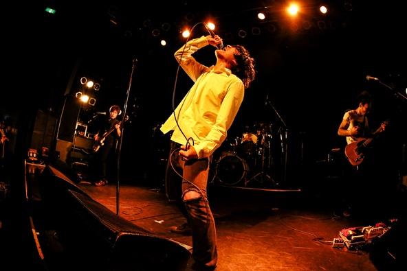 1月28日@渋谷TSUTAYA O-WEST (okmusic UP's)