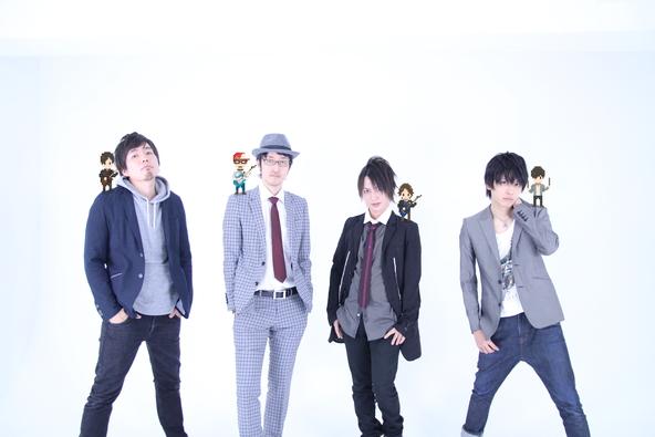 ヒゲドライVAN (okmusic UP's)