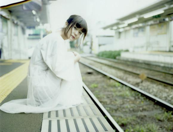 吉澤嘉代子 (okmusic UP\'s)