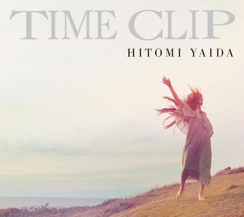 アルバム『TIME CLIP』【初回盤】(CD+Blu-ray+スマプラ) (okmusic UP's)