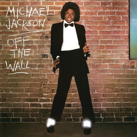 アルバム『マイケル・ジャクソン|オフ・ザ・ウォール:デラックス・エディション』 (okmusic UP's)