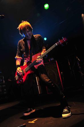 2月7日@新宿BLAZE (okmusic UP's)