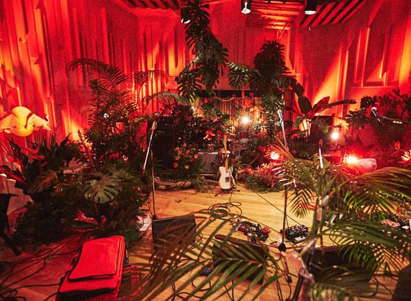 「Kameleon Live」 (okmusic UP's)