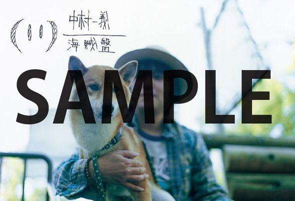 ポストカード(「金字塔完成記念日~エドガワQ 2015~」) (okmusic UP's)
