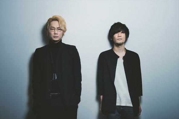 TK×綾野剛 (okmusic UP\'s)