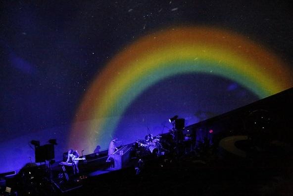2月11日@「Rainbow Lounge」 (okmusic UP\'s)