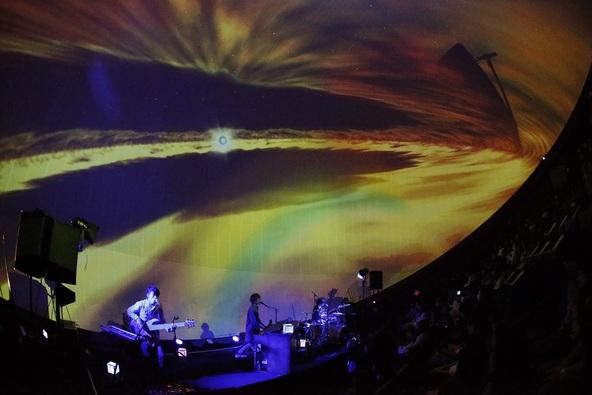 2月11日@「Rainbow Lounge」 (okmusic UP's)