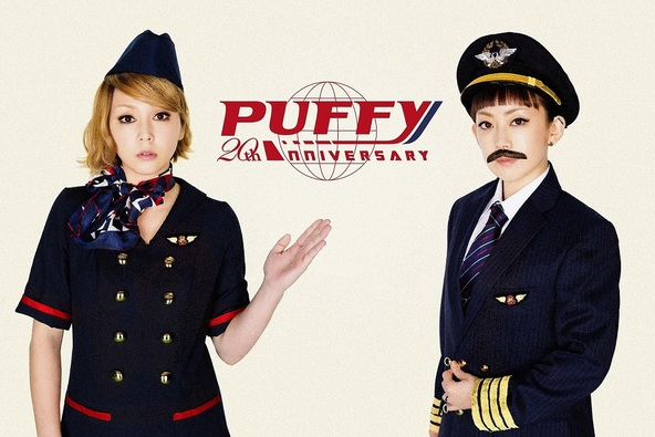 PUFFY (okmusic UP's)
