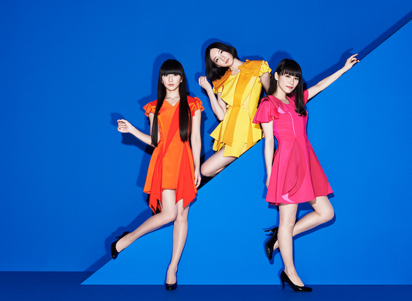 Perfume  (okmusic UP's)